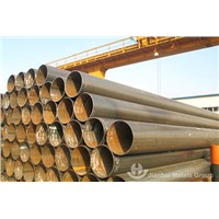 excellent quality and reasonable priceLongitudinal Submerged Arc Welding Pipe