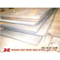 Provide:NM500|NM550|NM600|NM650|Abrasion-Resistant-Steel-Plate