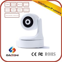 Hot sell HD 720P Auto tracking 360 degree Pan Tilt P2p PTZ mini Wireless WIFI IP Cameras