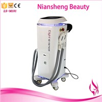 Wrinkle Removal E Light ipl machine RF Beauty Equipment Support ODM OEM