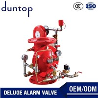 ZSFM Fire Deluge alarm valve for Deluge System For Hot Sale