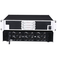 Four Channel Power Amp Digital Amplifier Tranformer Amplifier