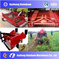 Wide application range Peanut harvester Underground crop harvester