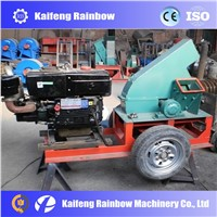 Factory direct sell wood chipper for industry