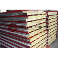 Fire Rated Sandwich Panel