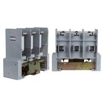 HVJ6 JCZ5 12KV vacuum contactor 200A 400A 630A