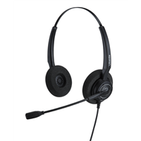 UB200DNC Noise Cancelling Binaural Headset