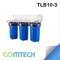 3 Stage Whole House Water Filtration