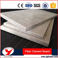 6mm fiber cement  board