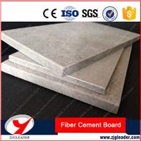 6mm fiber cement  board