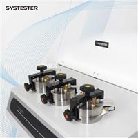 PTP aluminum foils water vapor penetration rate tester