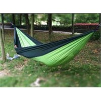 parachute hammock with straps, super weight hammock, portable camping hammock hot selling