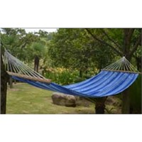 swing hammock hot selling outdoor single hanging canvas for outdoor garden camping
