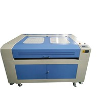 CNC CO2 Leather Laser Engraving/Cutting Machine HQ1690