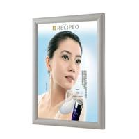 Hot selling high bright aluminium profile poster frame led light box