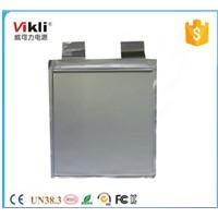 Hot selling vikli rechargeable 30Ah battery 3.2V golf cart battery