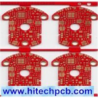 8 layers heavy copper pcb printed circuit board
