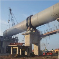 Mini Cement Plant Rotary Kiln