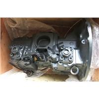 Genuine komatsu excavator PC200-8 hydraulic pump 708-2L-00500