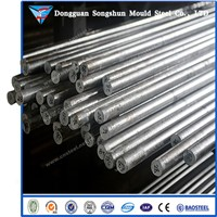Peeled SUP9 hot rolled alloy round mold tool steel bar
