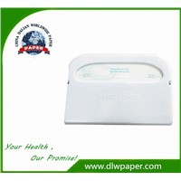 easy use disposable toilet seat covers paper