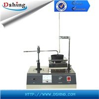 DSHD-0633 Liquid Petroleum Asphalt Flash Point Tester