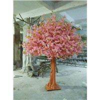 Large outdoor trees factory artificial cherry blossom tree for wedding