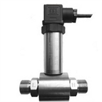 Anticorrosion differential pressure transducer for  smart pressure