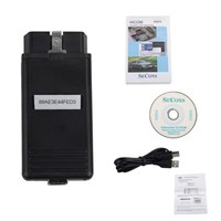 Hicom obd2 usb interface Hicom diagnostic scanner for kia hyundai