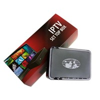 MAG254 shenzhen factory IPTV set top box than better MAG250 linux system TV box