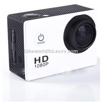 WIFI HD Video Resolution Action Camera Waterproof Camera 1080P Sport DV