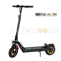 TNE 2 wheel self balancing folding adults electric scooter