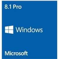 MS windows  8.1 pro key code brand new  coa sticker  OEM full package