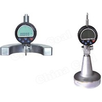 Digital Ultrasonic Amplitude Gauge
