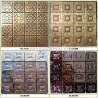 Artistic Antique copper mosaic