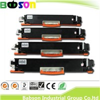 Factory Directly Supply Compatible Color Toner for HP Ce310/311/312/313A Free Samples/Fast Delivery