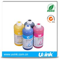 UVINK brand eco solvent ink for epson DX5 DX7
