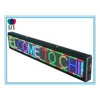 p10 indoor displays screen SMD LED sign