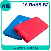2016 New Style High Capacity Portable Power Bank