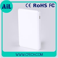 Card Phone Charger/ Battery Pack/ Mobile Power Bank