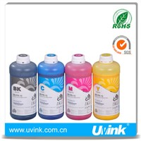 UVINK brand sublimation ink for epson DX5 DX7 Gen-5