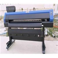 Luolan Eco solvent printer for paper printing / digital UV printing machine price