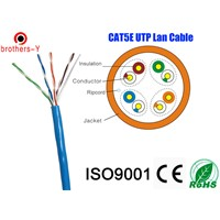 lan cable cat5e from china good quality and good price