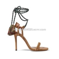 new style women sandals shoes HS07-23
