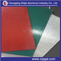 3003 stucco embossed aluminum roofing coil / embossed aluminum roofing sheet