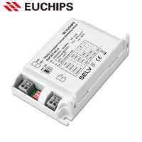 30W 350/500/700/1050mA 1 channel triac constant current led driver EUP30T-MC-0