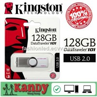 Kingston USB Flash Drive 8gb 16gb 32gb 64gb 128gb USB Stick Mini Chiavetta USB