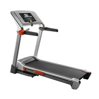 Pro Fitness Motorised treadmill Body Building Machine Gym Equipment with CE certification