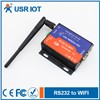 Serial RS232 to Wifi Converter,Serial Wifi Device Server