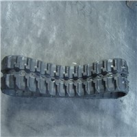 High Quality Rubber Track with Reasonable Price (130*72*29)